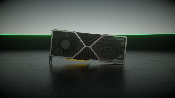 NVIDIA GeForce RTX 3080 & GeForce RTX 3090 Ampere GPU Graphics Cards_GeForce RTX 30 Series