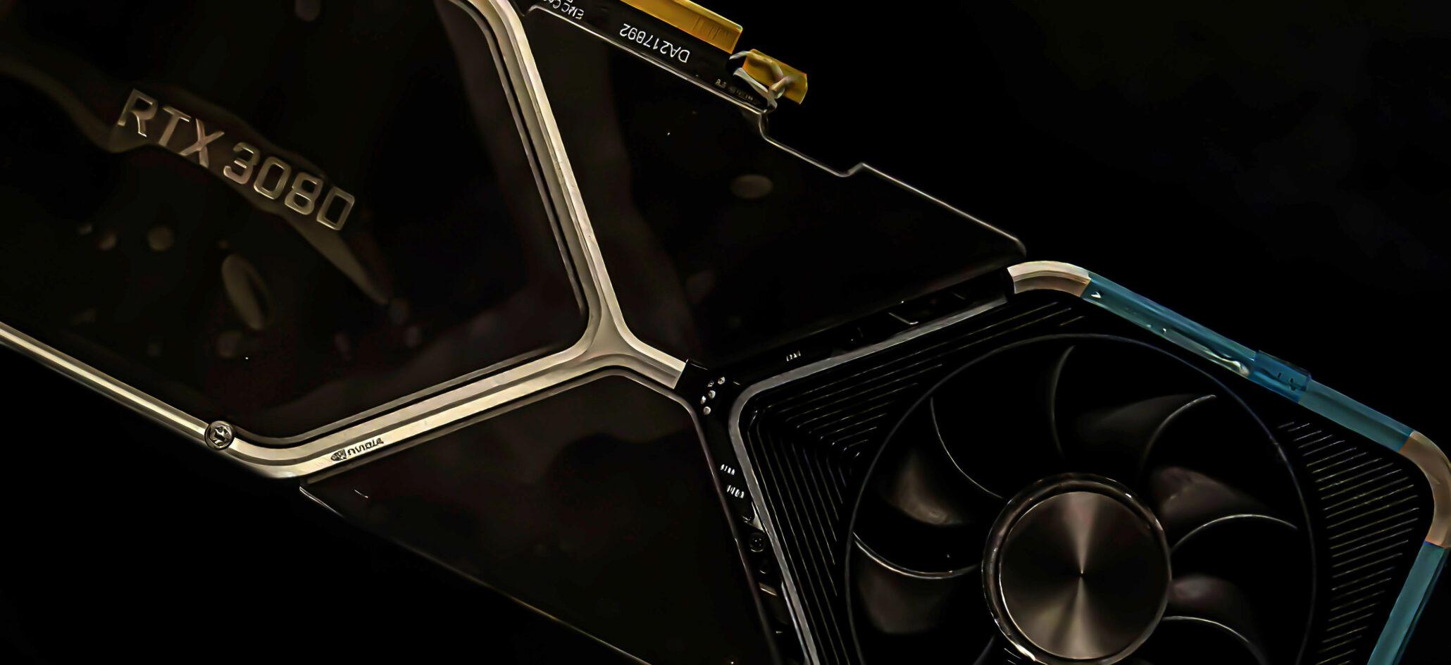 NVIDIA GeForce RTX 3080 'Ampere' Graphics Card Memaksimalkan GPU Clock pada 2.1 GHz dan Fitur 19 Gbps GDDR6X Memory