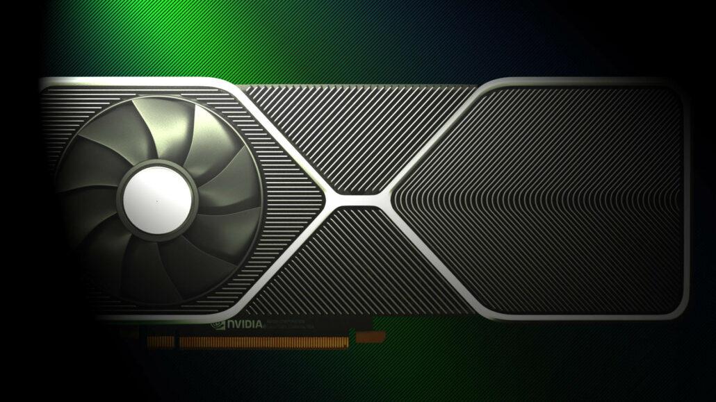 NVIDIA GeForce RTX 3090 and GeForce RTX 3080 GPU graphics cards_GA102 Ampere_2