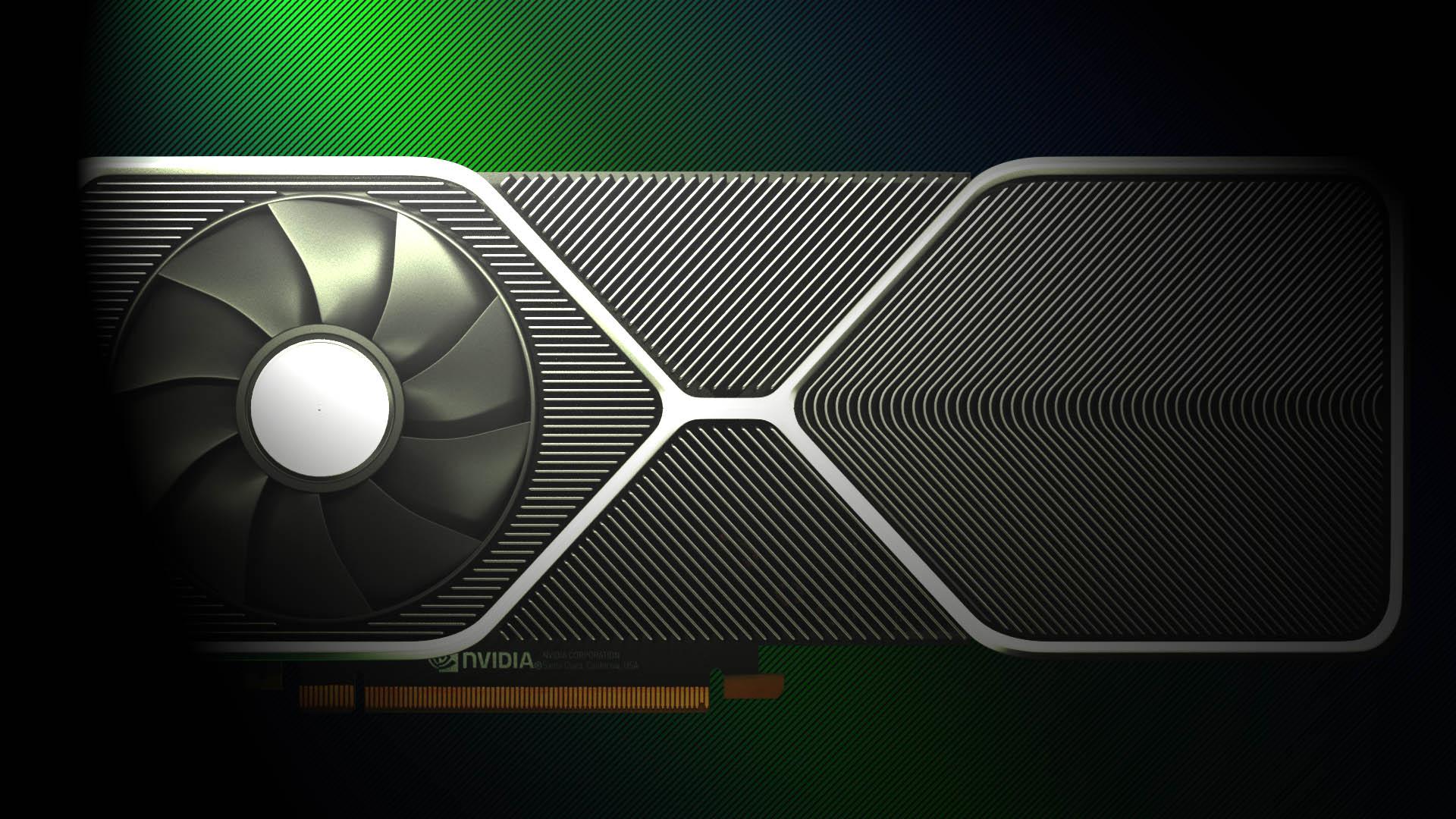 Nvidia 3080