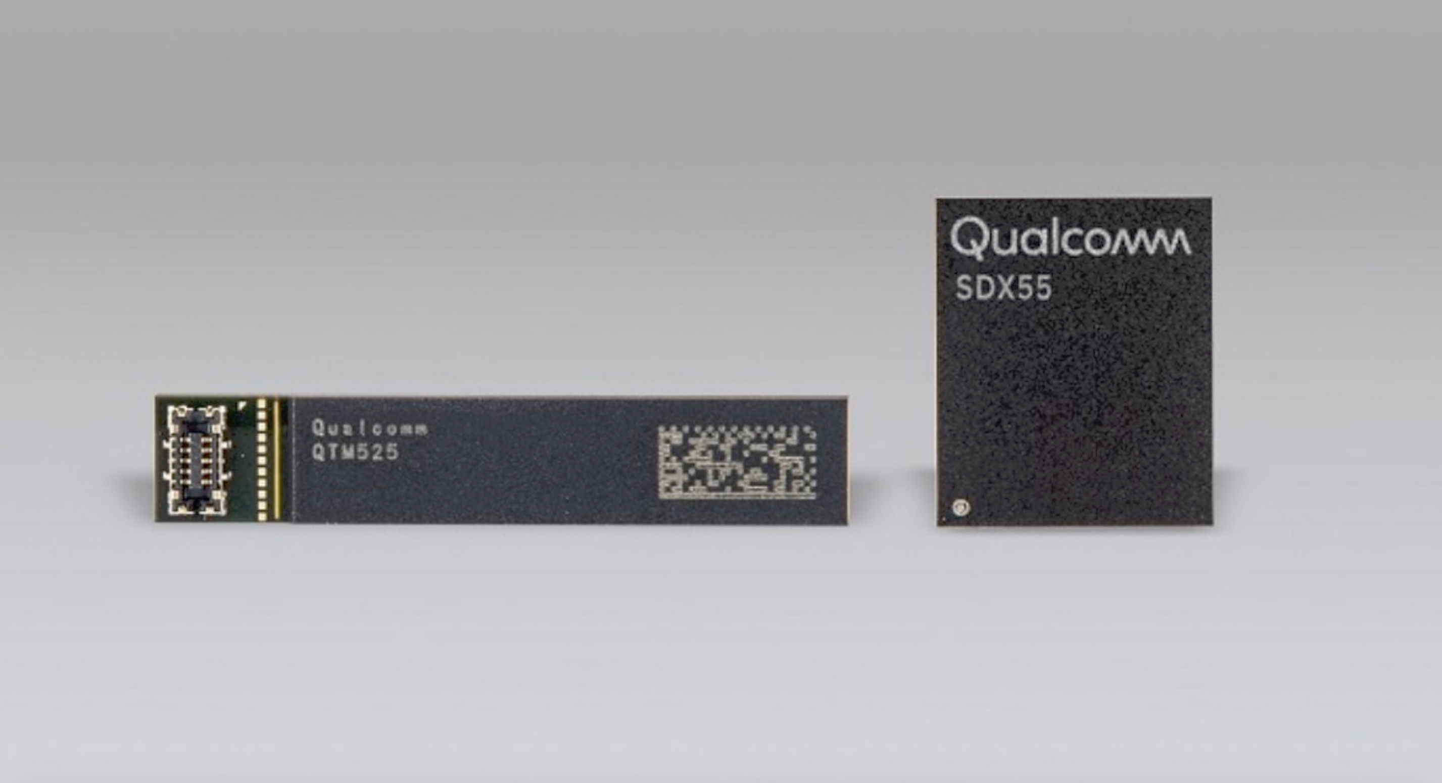 Qualcomm Snapdragon X55 QTM525
