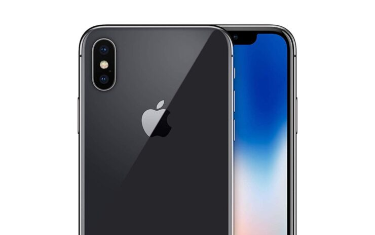 Renewed and unlocked iPhone X can be yours for just $449