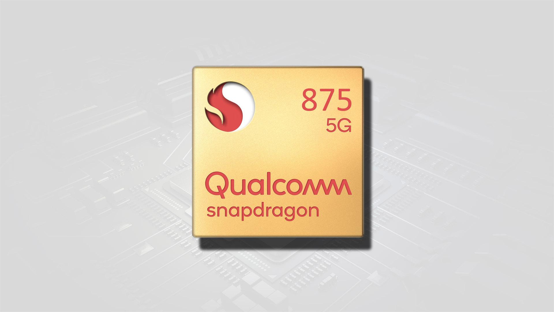 Qualcomm Snapdragon 875 с поддержкой 100 Вт зарядки поступит в продажу в 1 квартале 2021 года