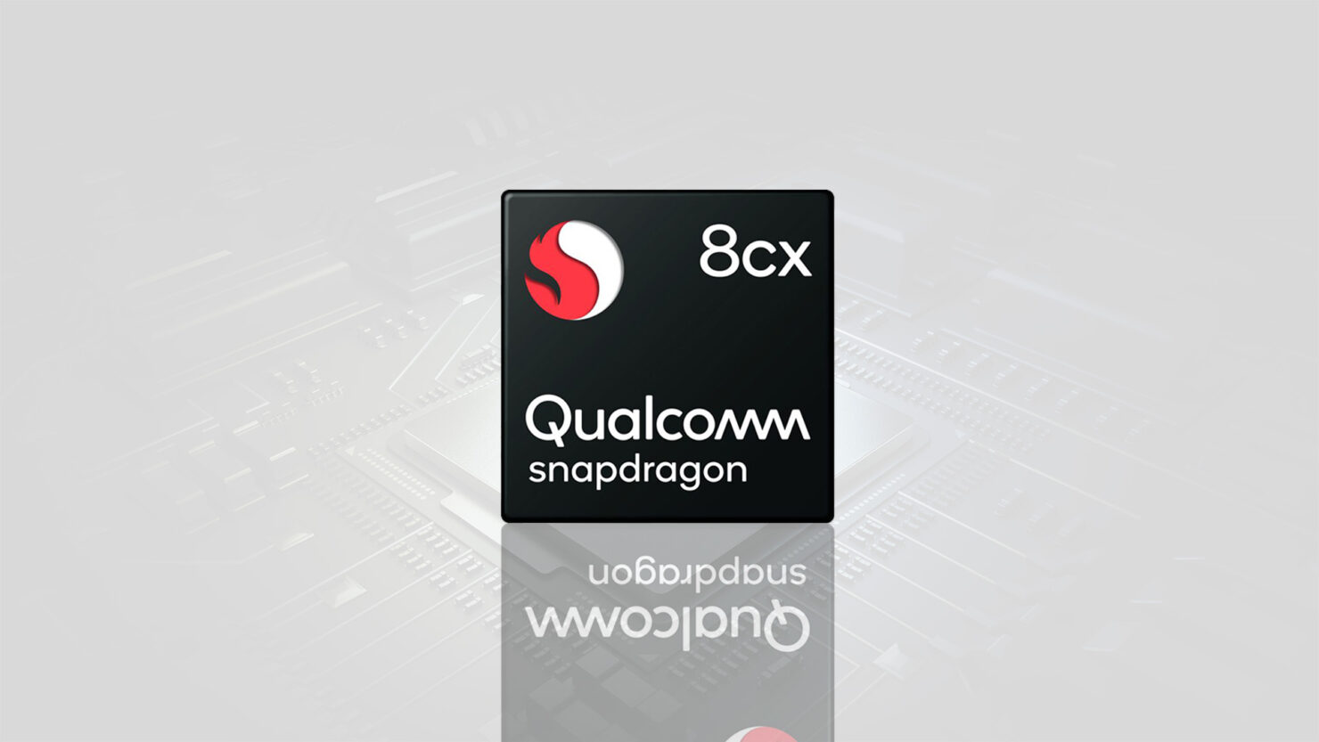 Faster Snapdragon 8cx for Windows 10 PCs Reportedly in the Works