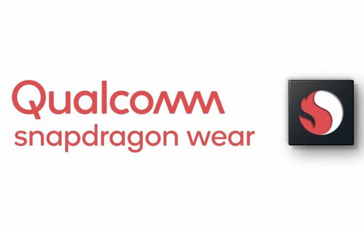 Snapdragon Wear