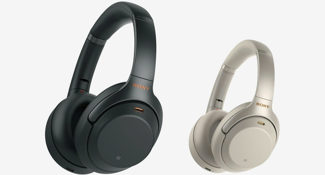 Sony Wh 1000xm4 Show Up In Walmart Listing Specifications Leaked