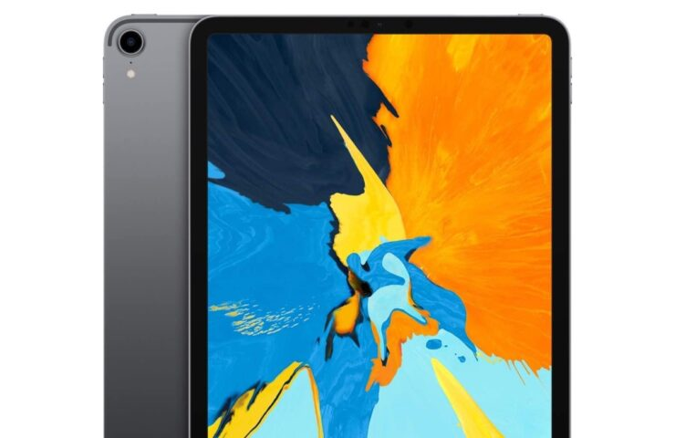 Renewed 256GB iPad Pro going low for just $729