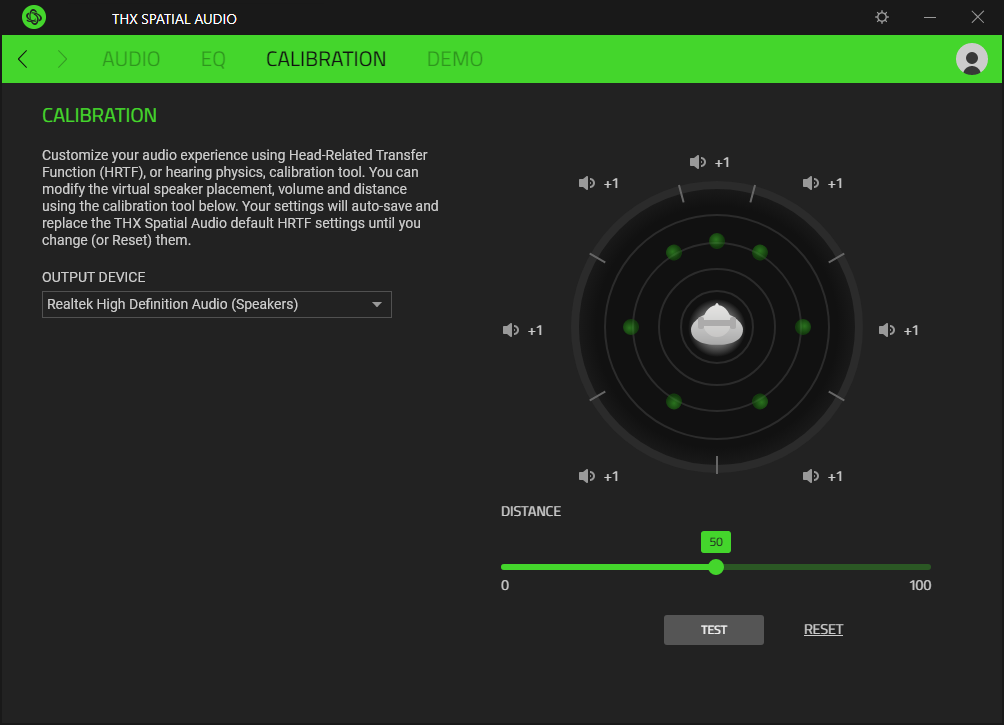 Razer Thx Spatial Audio App Out Now On Windows 10 Promising Gamers Superior Positional Accuracy
