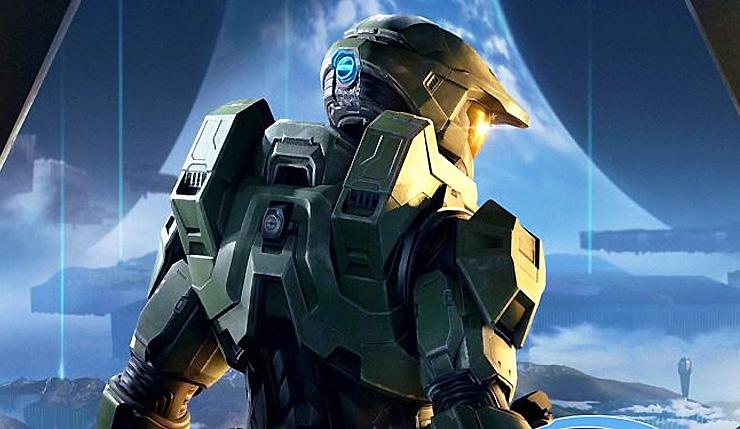 Xbox Halo Infinite