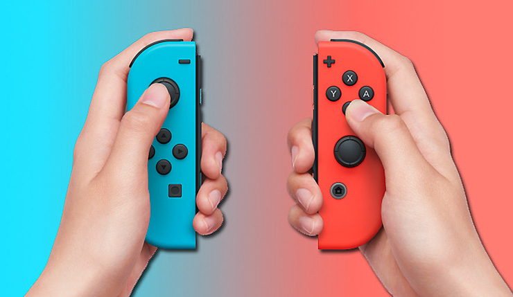 Nintendo Faces Another Class-Action Lawsuit Over Joy-Con Drift in Canada
