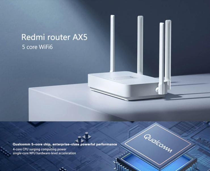 xiaomi-redmi-router-ax5-wifi-6-mesh-gigabit-2-4g5-0ghz