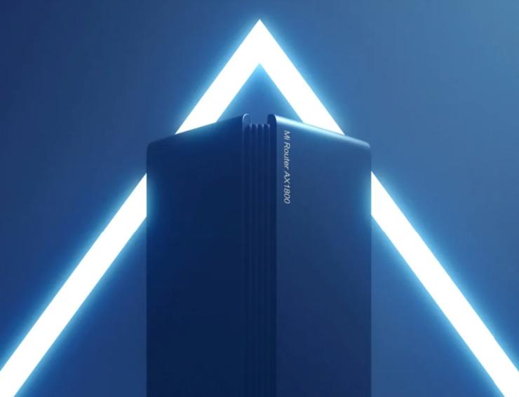 Xiaomi Mi AX1800
