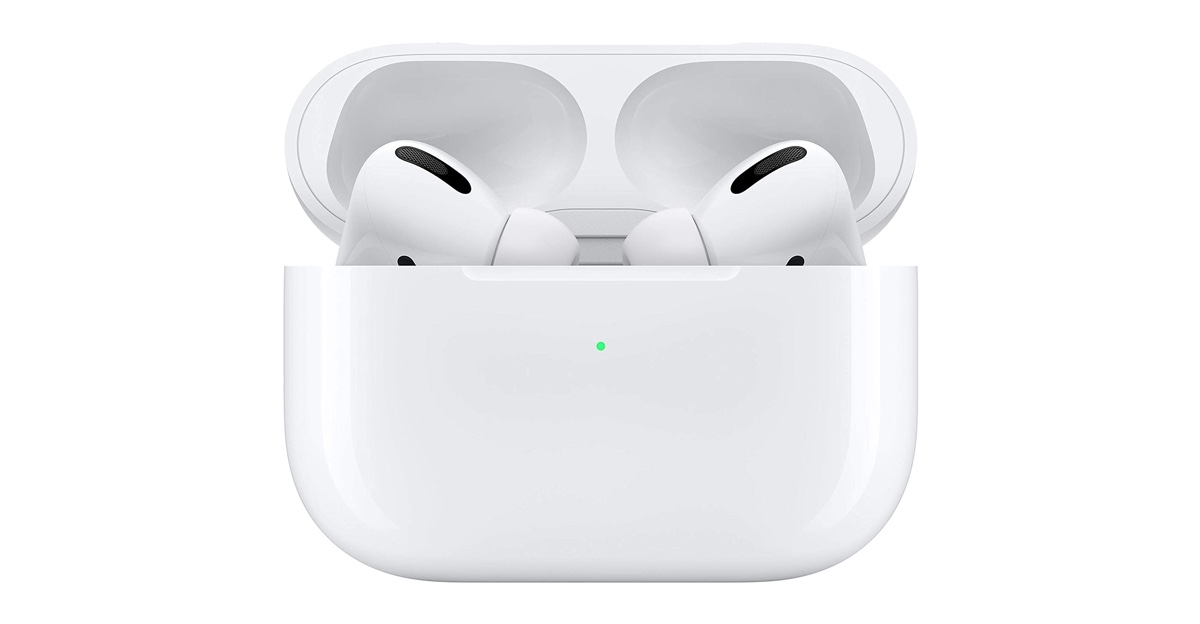 Save $16 on brand new AirPods Pro