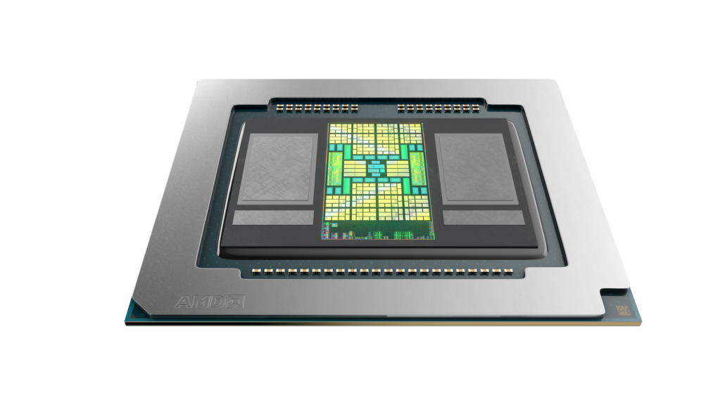 AMD Radeon Pro 5600M GPU With Navi 12 & HBM2 For Apple MacBook Pro