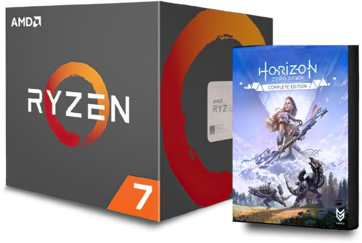 Horizon Zero Dawn Complete Edition PC