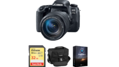 canon dslr deal July 4 sale