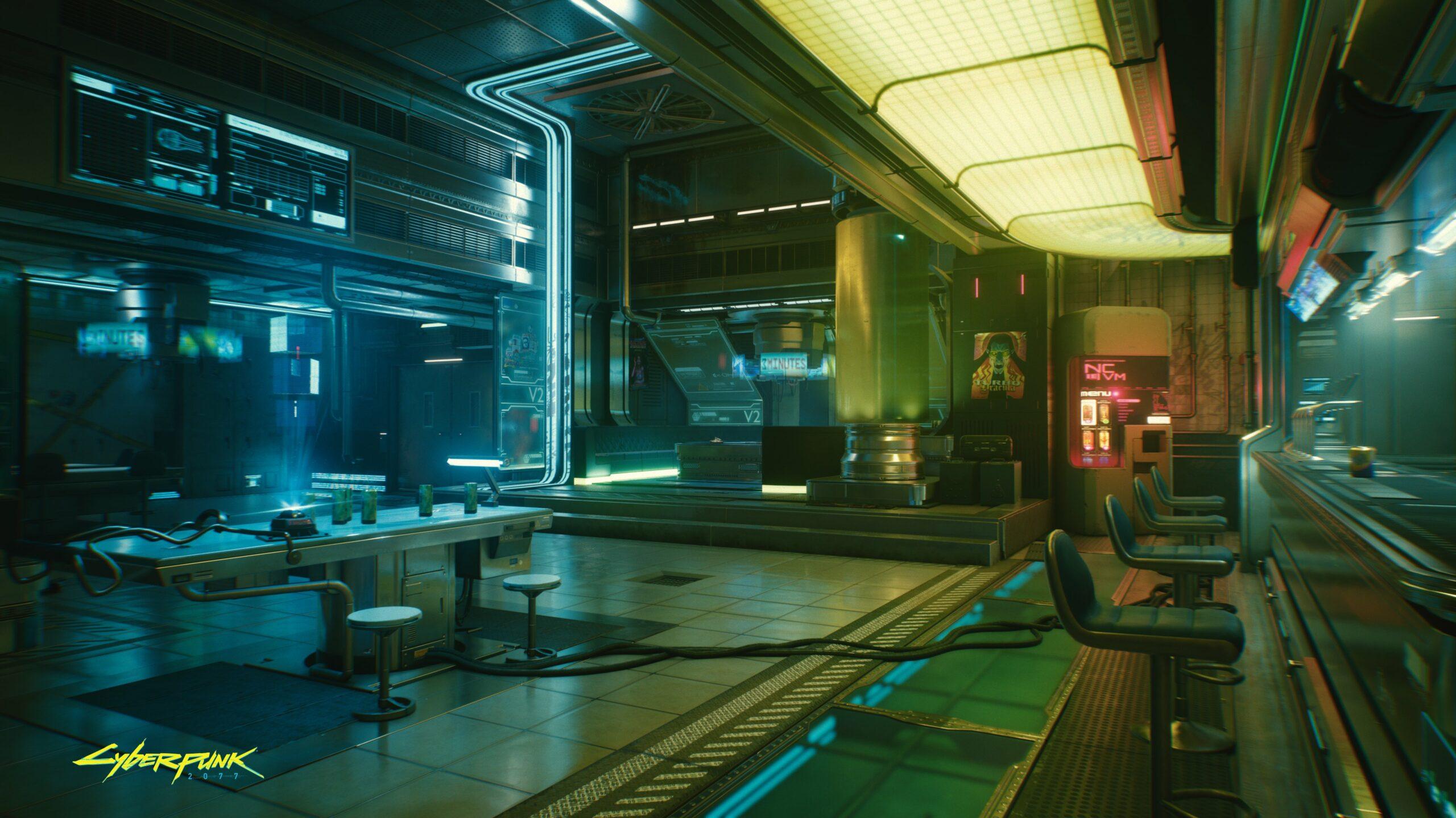 Cyberpunk 2077