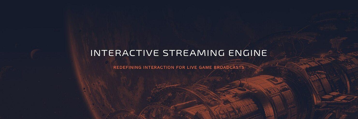 Interactive Streaming Genvid