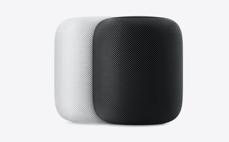 HomePod third-party music support is coming later this year