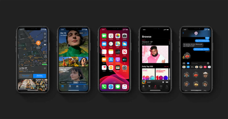 Apple Has a New Name for Its Next iOS Update; New Image Also Shows iPhone Compatibility List for That Update