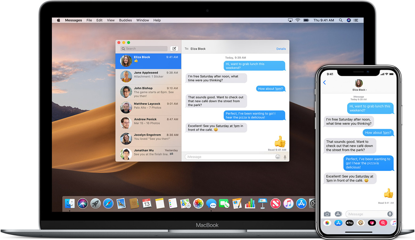 Apple Reportedly Testing out macOS on an iPhone