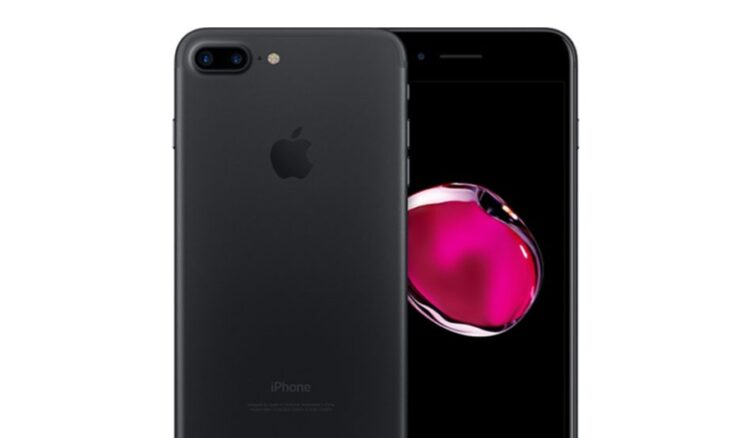Renewed and unlocked 256GB iPhone 7 Plus available for just $339