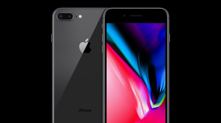 Grab a renewed iPhone 8 Plus for just $415.99