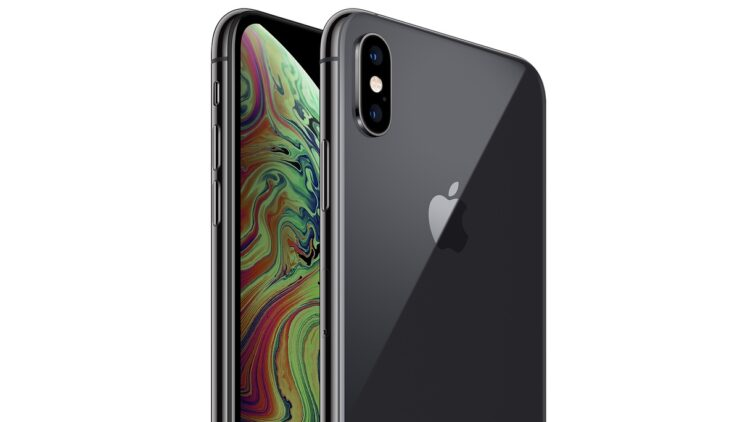 Space Gray iPhone XS with 64GB storage currently going for just $509