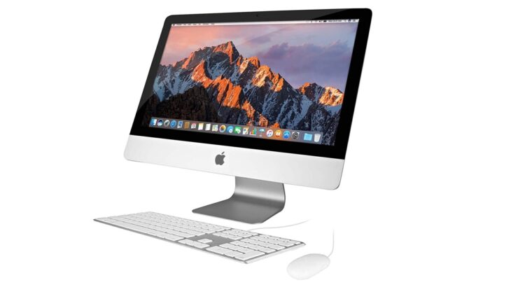 Renewed iMac available for just $699