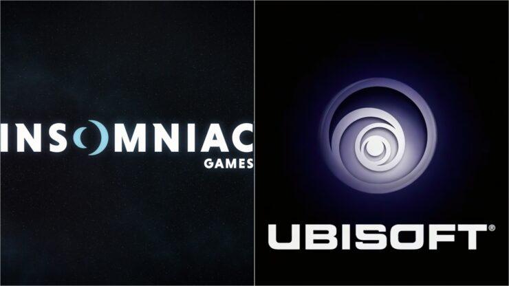 Insomniac and Ubisoft