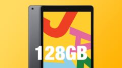 Save $100 on 128GB iPad 7