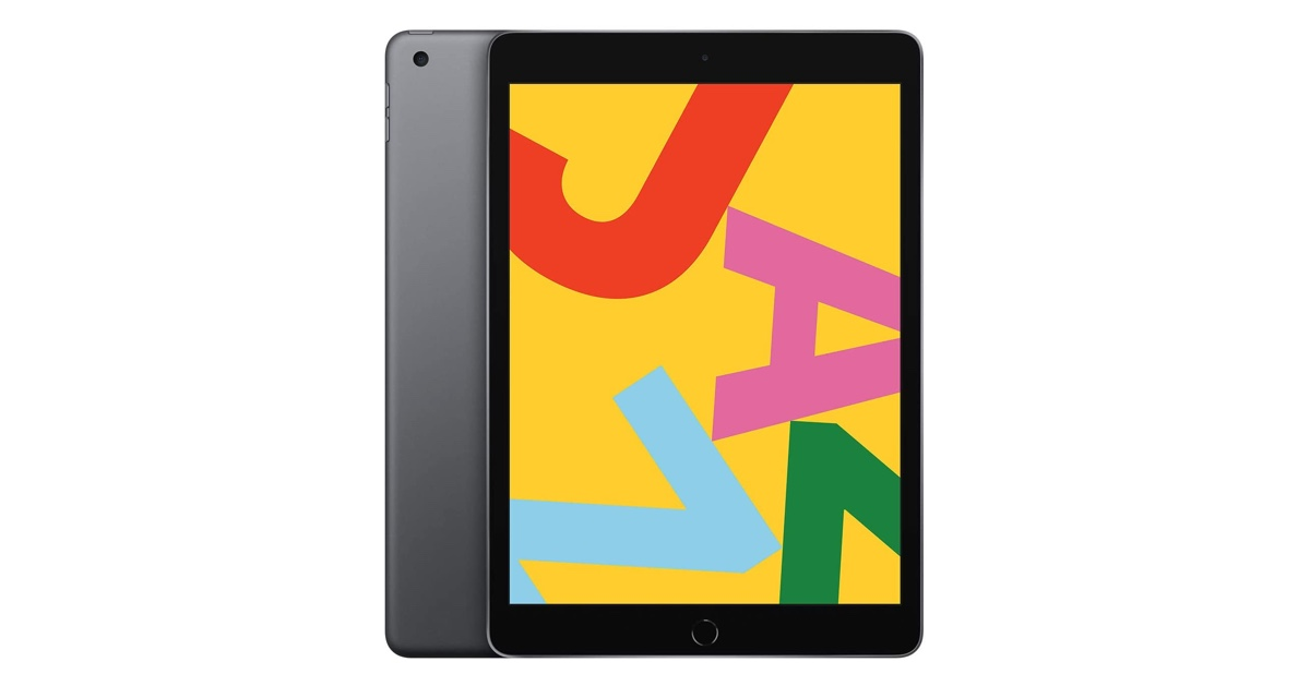 iPad 7 drops to $249 for Father's Day