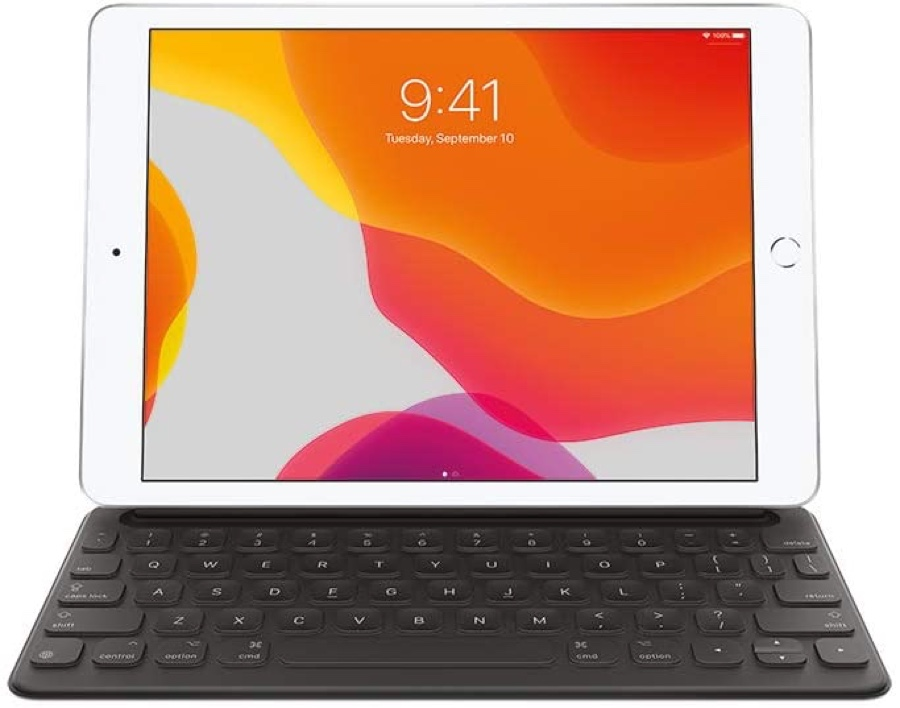 Official Smart Keyboard case for iPad and iPad Air is just $99 today
