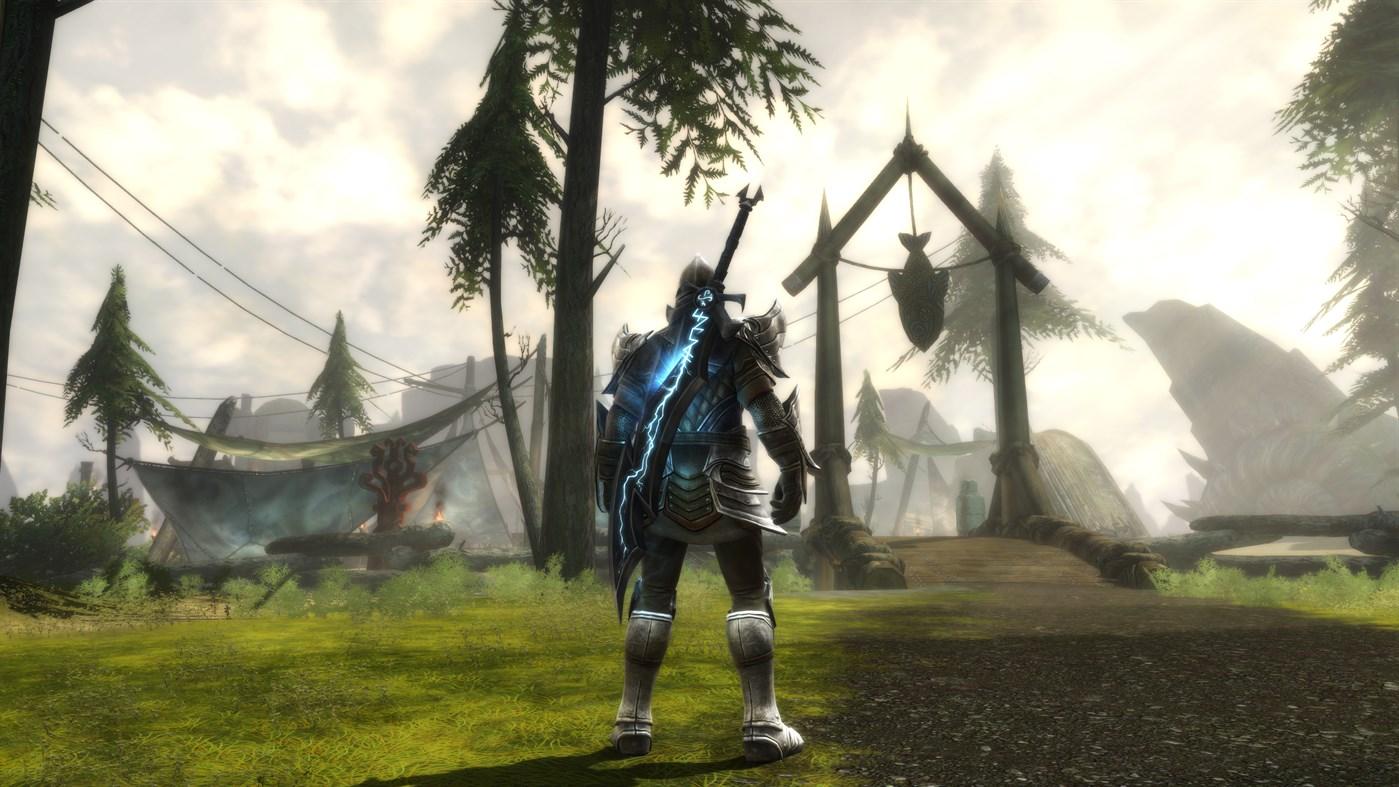 Kingdoms of Amalur: Re-Reckoning PS5 Update 4k