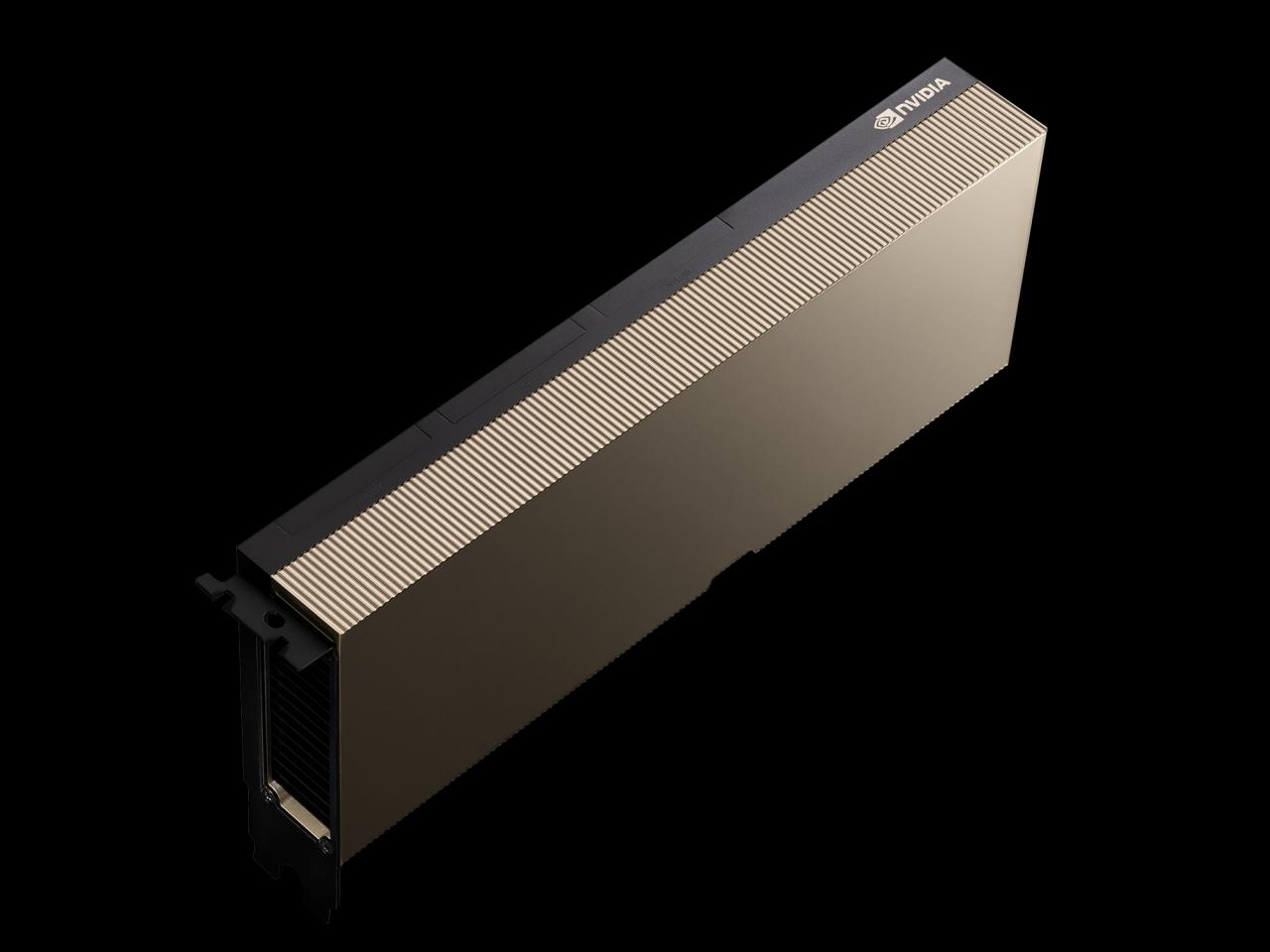 NVIDIA Readies Ampere A100 PCIe GPU With 80 GB HBM2e Memory & Up To 2 TB/s Bandwidth