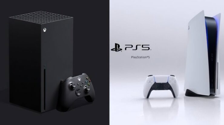 PlayStation 5 event Next-Gen Microsoft loading screens PS5