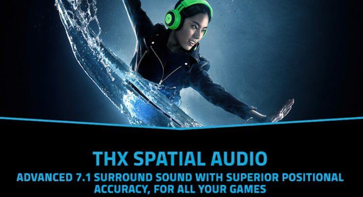 THX Spatial Audio