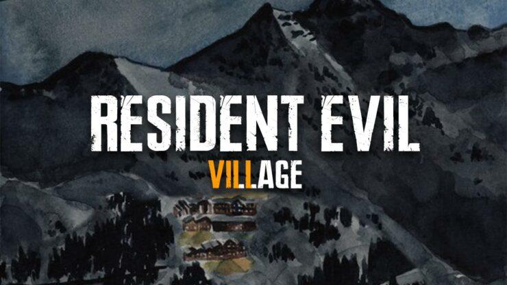 Resident Evil 8 Resident Evil