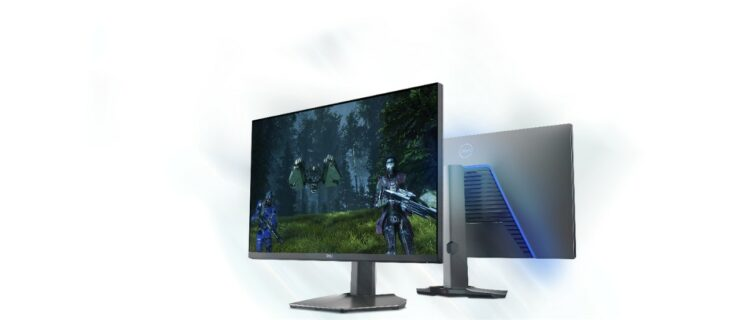 Dell S2721DGF Gaming Monitor