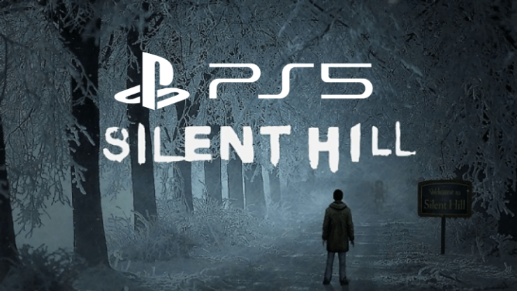 silent hill ps5 re8 june 4th