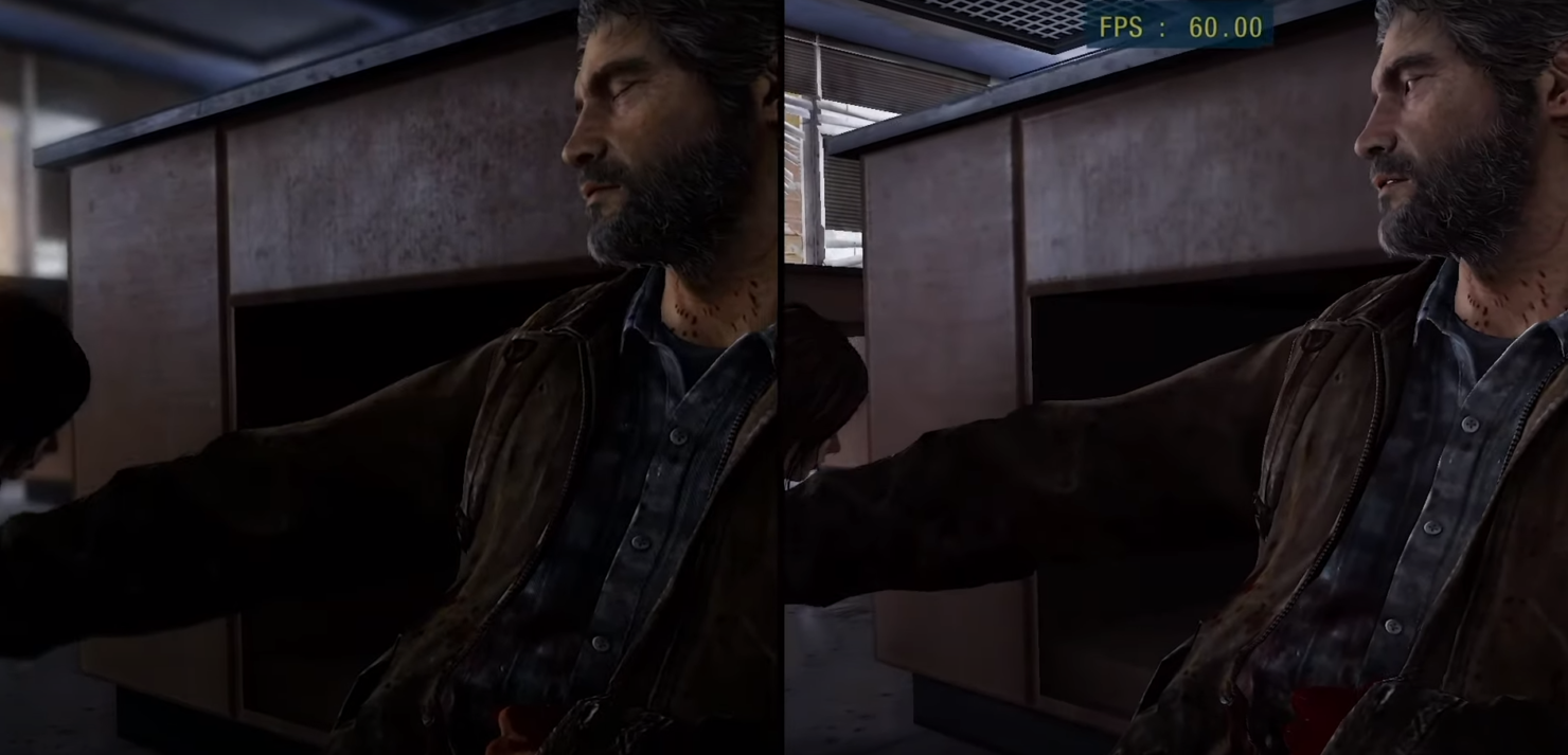 the last of us ps4 pro rpcs3