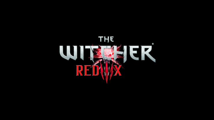 The Witcher 3 Redux