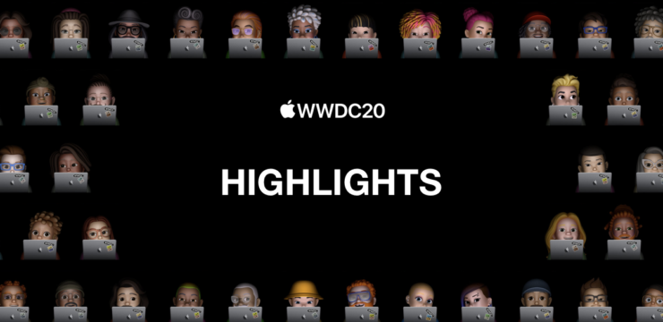 WWDC 2020 highlights