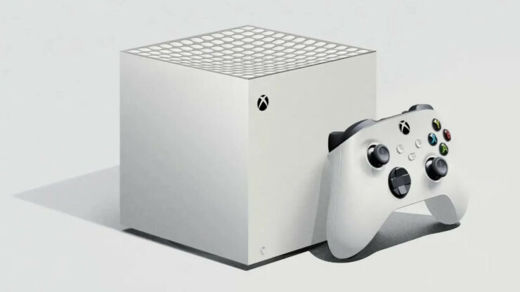 xbox lockhart GPU series s ray tracing cpu ps5