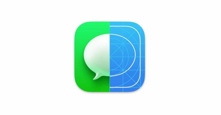 macOS Big Sur icons