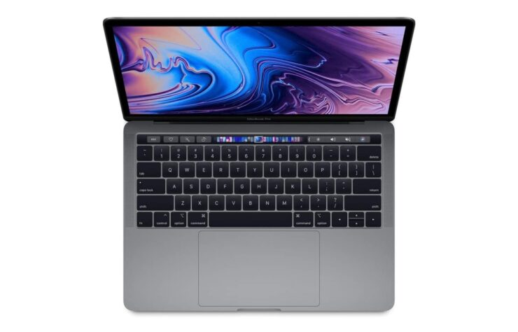 Save $400 on mid-2019 MacBook Pro with Touch Bar