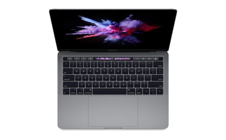 This 2019 MacBook Pro with Touch Bar can be yours for just $985, renewed