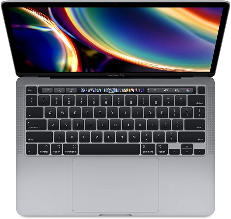 Apple's 2020 13-inch MacBook Pro With Quad-Core CPU, 16GB RAM, Magic Keyboard, & More Is Available for $200 off Today