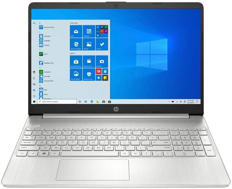 2020 HP Pavilion With Ryzen 5 Quad-Core CPU, 16GB DDR4 RAM, 512GB PCIe Storage Is Available for Only $699