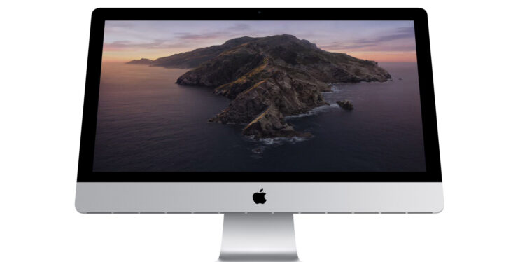 2020 iMac Specs to Include 'Special' 95W 10-Core Core i9-10910 Part With 3.60GHz Base Frequency?